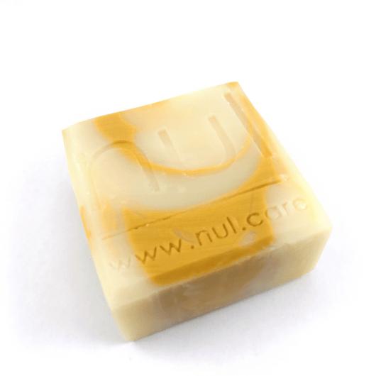 Viktor - nul soap bar - zero-waste handmade vegan soap bar with essential oils