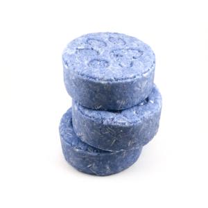 Pup - nul dog shampoo bar - lavender, neem and may chang natural shampoo