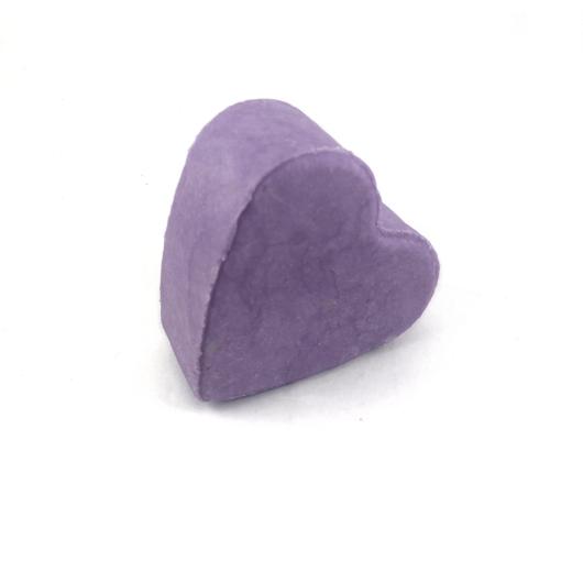 Lavender - nul shampoo bar - zero-waste handmade vegan shampoo bar with essential oils