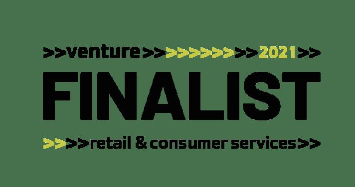 Venture 2021 Finalist